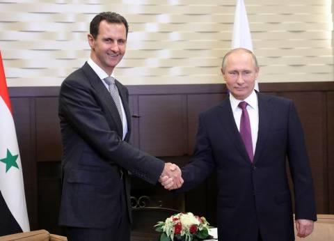 «بوتين» يطلق عملية سياسية يواجه فيها الرئيس المنتصر معارضة مترنحة