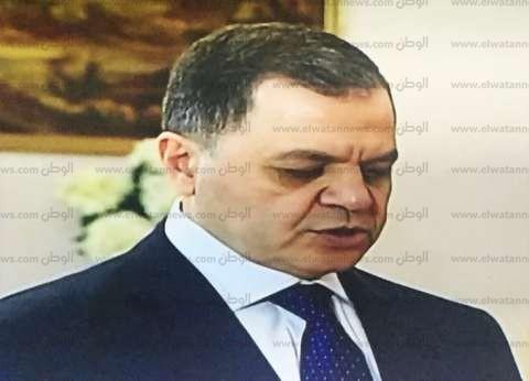 الإرهاب والمرور وتسليح الأفراد.. ملفات عاجلة أمام وزير الداخلية الجديد
