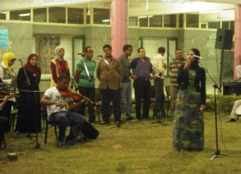 """موسيقى عربية وأمسية شعرية بـ""""ثقافة أسوان"""" احتفالا بالهجرة النبوية"""