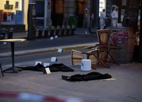 """الصحف الفرنسية تعليقا على """"هجمات باريس"""": """"إنها الحرب"""""""