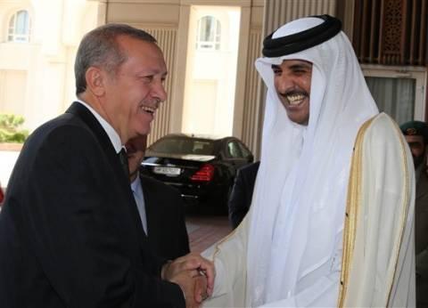 أمير قطر: على مصر والإمارات والبحرين مراجعة مواقفها المناهضة لبلادنا