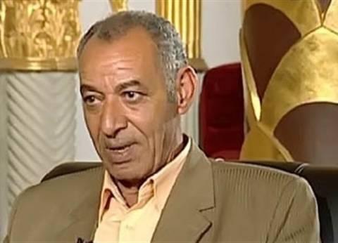 """نقيب الصحفيين: القبض على سليمان الحكيم سببه """"قضية إزالة"""""""