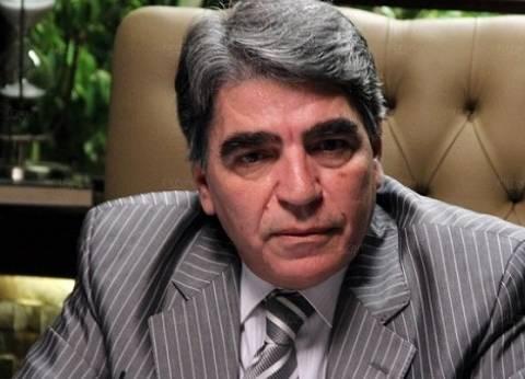 محمود الجندى: اعتزلت الفن احتراماً لجمهورى