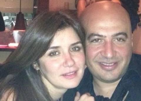 مجدي الهواري يهنئ شقيقة غادة عادل بخطوبتها: ربنا يتمم على خير