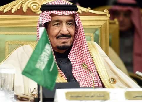 """الملك سلمان مغردا: """"تتضافر النوايا الصادقة بقمة الظهران لوحدة الرؤى"""""""