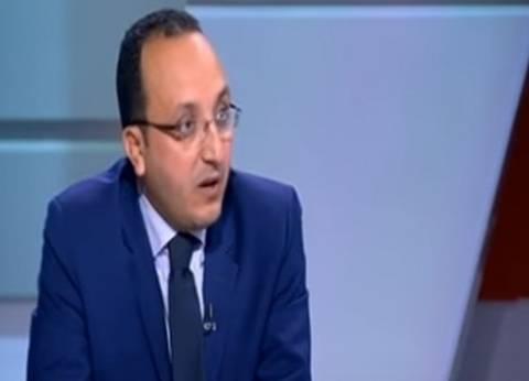 مستشار رئيس الوزراء: سنطبق قرار حظر سيارات النقل على الدائري بكل حسم
