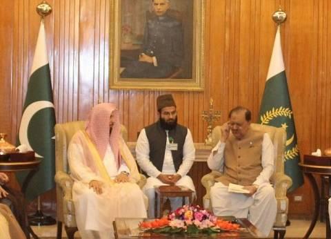 باكستان تؤكد دعمها لجهود السلام في أفغانستان