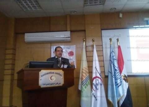 """رئيس """"الإسكندرية لمرضى الأورام"""": أكلة الفلاح المصري أول دواء للسرطان"""