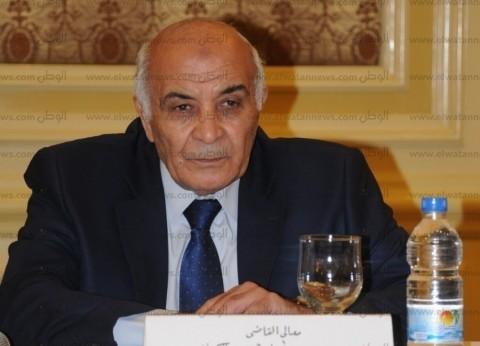 رئيس quotاستئناف القاهرةquot: مقر محاكمات جديد بطريق quotمصر - إسكندريةquot