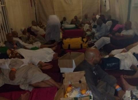 """""""العليا للحج"""": استلام مخيمات حجاج السياحة بمنى وعرفات أول شهر ذي الحجة"""