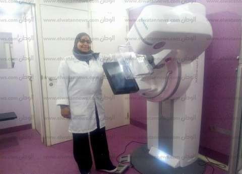 وكيل صحة جنوب سيناء يعلن شروط خضوع السيدات للكشف عن سرطان الثدي