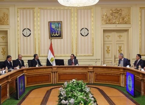 مجلس الوزراء يقر مشروع تعزيز المواءمة في البيئات الصحراوية