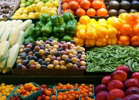 تفاوت أسعار الخضروات في سوق العبور.. والفاصوليا تسجل 5 جنيهات للكيلو