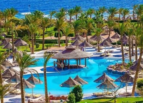 """""""#شجع _سياحة _بلدك"""".. """"هاشتاج"""" لتنشيط السياحة الداخلية في البحر الأحمر"""