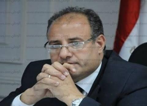 """محافظ الإسكندرية: """"الإرهاب لم يفرق بين مسلم ومسيحي"""""""