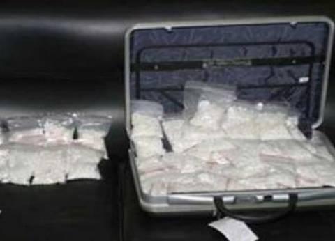 «أمن الإسكندرية» يضبط 37 قضية إتجار في المواد المخدرة