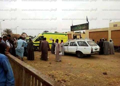 عاجل| محافظ أسوان يقرر وقف الوجبات المدرسية بمحافظة أسوان بعد تسمم 98 حالة
