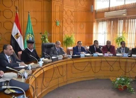 محافظ الإسماعيلية يشيد بالأداء المشرف لمواطني المحافظة في الانتخابات