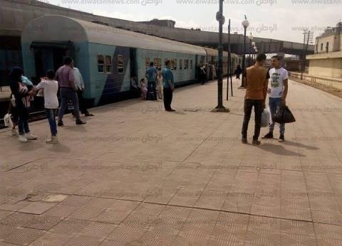 """""""السكك الحديدية"""": لن نرفع أسعار التذاكر.. وعجز الهيئة 6 مليارات جنيه"""