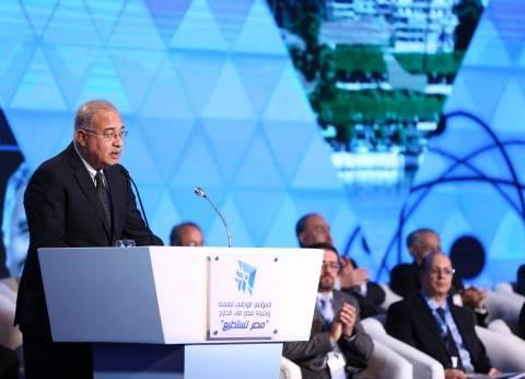 """""""علماء مصر بالخارج"""" يبحث معايير الأمان في محور قناة السويس غدا"""
