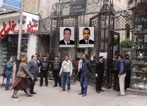 «قاض وضابطان» يدليان بأوصاف انتحارى طنطا.. والأمن يحدد هوية الإرهابيين