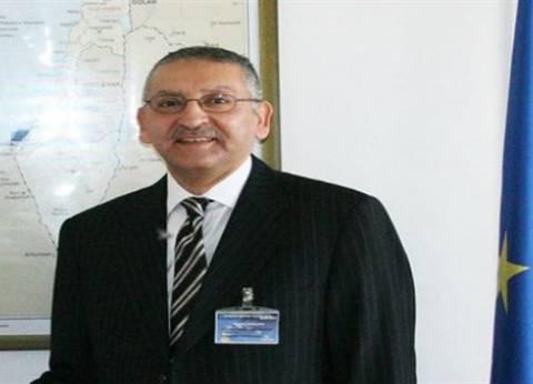 سفير مصر في واشنطن: الإدارة الأمريكية ترى السيسي أشجع رئيس في العالم