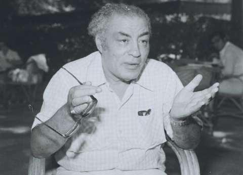 """معلومات عن حسن الإمام """"مخرج الروائع"""" الذي يحتفي به معرض الكتاب"""