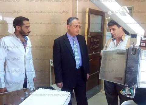 «التأمين الصحي» تحيل تمريض «مشتول السوق» للتحقيق في الشرقية