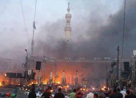 مسلمو أستراليا قلقون بعد احتراق غامض لمسجد في مدينة جيلونغ