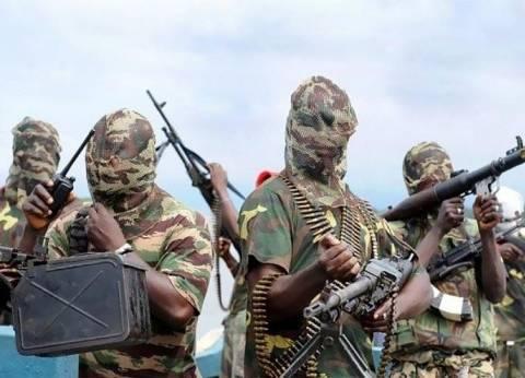 مقتل 17 جنديا في هجوم على قاعدة عسكرية شمال شرق نيجيريا