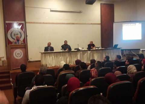 """الغضبان: تعاون الأهالي مع """"الإحصاء"""" مهم لحصر سكان بورسعيد إلكترونيا"""