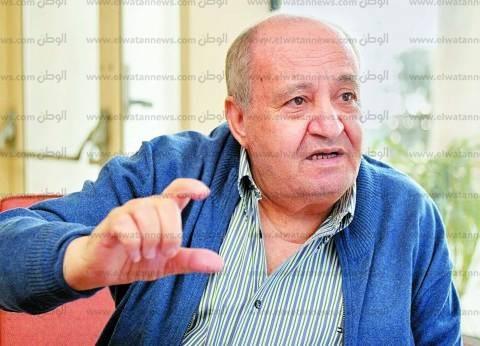 """وحيد حامد: سحب ترخيص """"كارما"""" واقعة غير مسبوقة والرقابة مطالبة بالتوضيح"""