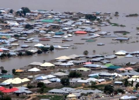 12 قتيلا بسبب فيضانات وانهيارات أرضية في فيتنام
