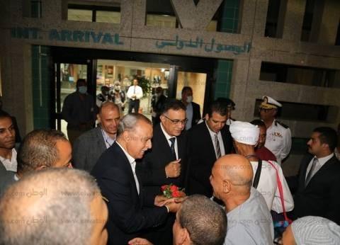 """محافظة قنا تحذر المواطنين من مرض """"الفاشيولا"""""""