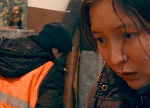 اخترنا لك| «Ayka».. فيلم يروى آلام المهمشين