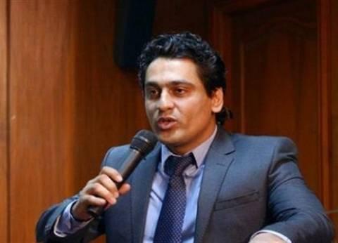 أيمن عبد المجيد يستقيل من لجنة الإعانات بنقابة الصحفيين