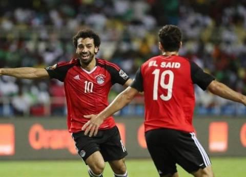 تصفيات كأس العالم| «صلاح» يقود قائمة الأفضل في أفريقيا