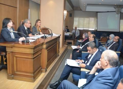 """""""أبو شقه"""" يمهل الحكومة 30 يوما لتقديم مشروع قانون جديد للإجراءات الجنائية"""