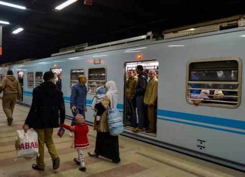 «النقل».. 400 شكوى يومياً من ركاب المترو ومصدر: نستفيد من المقترحات