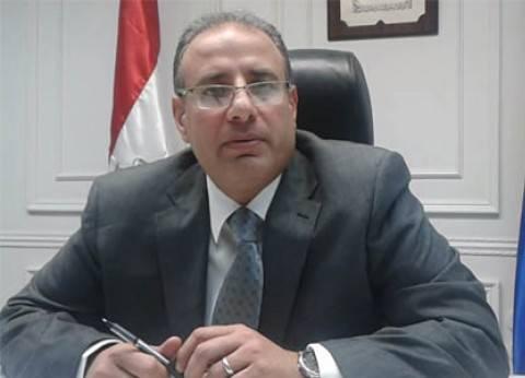 """محافظ الإسكندرية يحيل إدارة """"كلية النصر للبنات"""" للمحامي العام للتحقيق"""