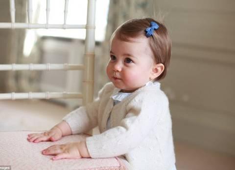 بالصور| حفيدة ملكة بريطانيا تستعد للاحتفال بعيد ميلادها الأول