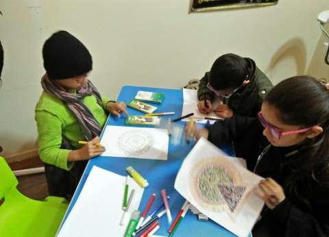 الأزهر الشريف ينظم فعاليات ثقافية وفنية بمعرض الكتاب