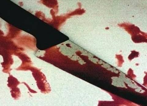"""عامل يذبح شقيقته في المنيا بسبب """"فيسبوك"""": غسلت عاري"""