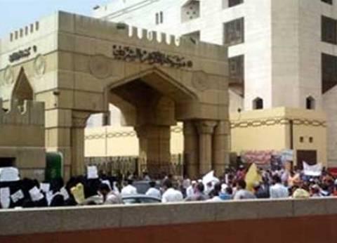 أسماء أوائل الشهادة الثانوية الأزهرية لقسم الشعبة الإسلامية