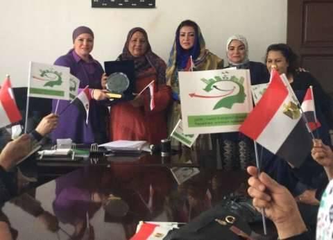 """بمشاركة القومي لحقوق الإنسان.. """"نساء مصر"""" يناقش التمييز وتكافؤ الفرص"""