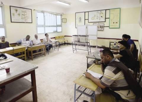 """إقبال ضعيف على اللجان الانتخابية """"الخياطة"""" في دمياط"""