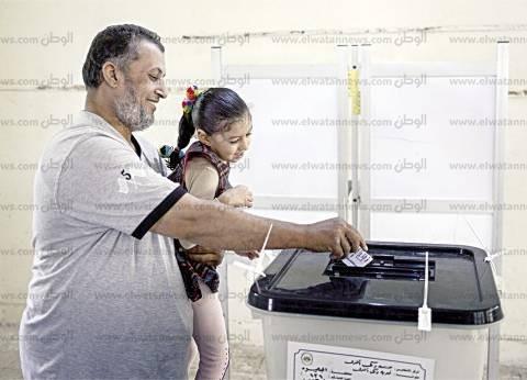 ضبط ناخب صوّر ورقة الاقتراع في الإسماعيلية