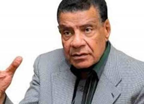 خبير عسكري: إسرائيل أحد المحرضين على هدم الدولة المصرية