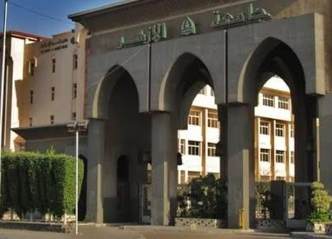 رئيس جامعة الأزهر يستقبل الملحق الثقافي بالسفارة الكويتة بالقاهرة