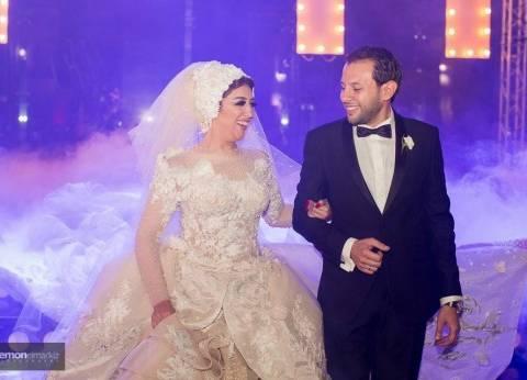 8 نصائح لإتيكيت حركة العروس ليلة زفافها